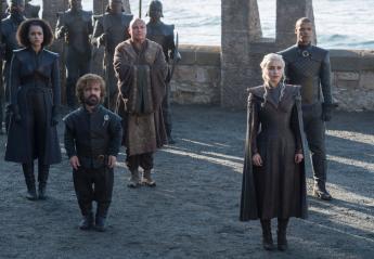 Το νέο τρέιλερ του Game of Thrones έχει τρελάνει τους πάντες [βίντεο] - Κεντρική Εικόνα