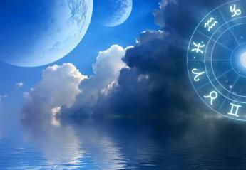 Οι αστρολογικές προβλέψεις της Τετάρτης 5 Δεκεμβρίου 2018 - Κεντρική Εικόνα