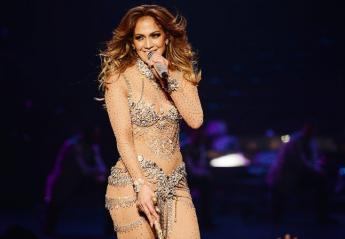 Jennifer Lopez: Έκανε twerking και «αναστάτωσε» τα πλήθη (vid) - Κεντρική Εικόνα