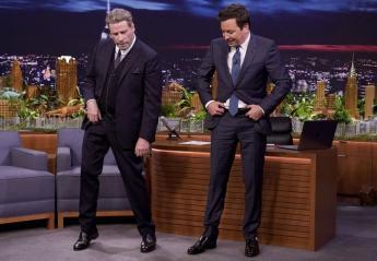 O John Travolta κάνει μετά από 40 χρόνια τα χορευτικά του Grease [βίντεο] - Κεντρική Εικόνα