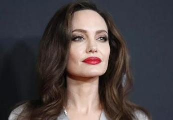 H Angelina Jolie πήγε στο Λονδίνο αλλά ΔΕΝ θα πάει στον πριγκιπικό γάμο - Κεντρική Εικόνα