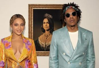"Beyonce & Jay Z βρήκαν το τέλειο ""πλάνο"" για να παραλάβουν ένα βραβείο - Κεντρική Εικόνα"