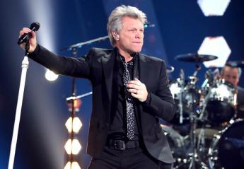 O Jon Bon Jovi παραμένει αγέραστος [βίντεο] - Κεντρική Εικόνα