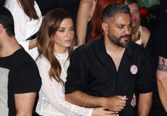 Διάσημος σεφ και κουμπάρος του Σουλτάτου δεν έχει ιδέα για το γάμο με τη Λασκαράκη - Κεντρική Εικόνα