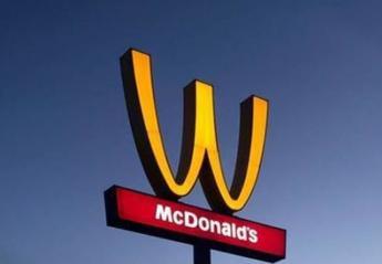 Γιατί τα McDonald's ξαφνικά αναποδογύρισαν το γράμμα Μ στις ταμπέλες; - Κεντρική Εικόνα