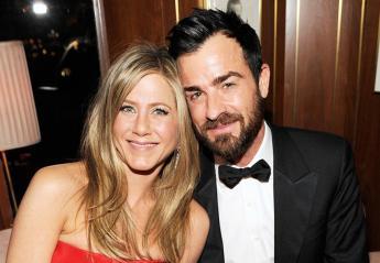 Αμέσως μετά το διαζύγιο με την Aniston, o Theroux βρήκε νέο αμόρε; [εικόνες] - Κεντρική Εικόνα