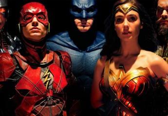 «Justice League»: αυτό είναι το τελικό τρέιλερ (vid) - Κεντρική Εικόνα