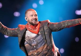 Δείτε το εντυπωσιακό σόου του Justin Timberlake στο Superbowl [βίντεο] - Κεντρική Εικόνα