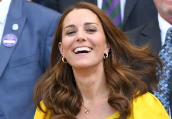 Δεν φαντάζεστε πόσα άτομα - προσωπικό έχει η Kate Middleton στις διακοπές της - Κεντρική Εικόνα