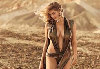 H Kate Upton είναι η πιο hot γυναίκα του 2018 για το περιοδικό Maxim [εικόνες] - Κεντρική Εικόνα