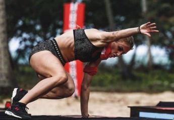 Δείτε τo μήνυμα της Κατερίνας Δαλάκα μετά τον τελικό του Survivor - Κεντρική Εικόνα