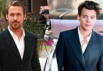 H καρδιά του Harry χτυπά δυνατά για 2 πράγματα - Το ένα είναι ο Ryan Gosling  - Κεντρική Εικόνα