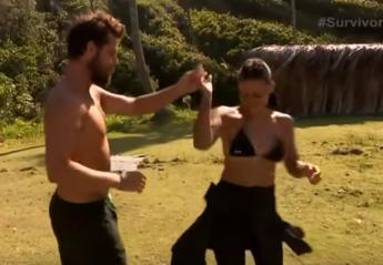 """Αντί για """"Despacito"""" οι Διάσημοι χόρεψαν... """"Θες Καρύδα"""" [βίντεο] - Κεντρική Εικόνα"""