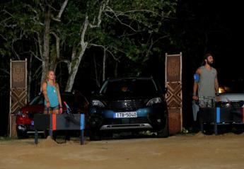 Η Κατερίνα Δαλάκα κέρδισε ένα αυτοκίνητο στο Survivor [βίντεο] - Κεντρική Εικόνα