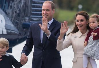 Υπάρχουν πολλά σημάδια πως ίσως η Kate Middleton γεννήσει άμεσα - Κεντρική Εικόνα