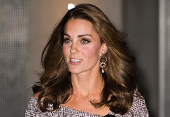H Kate έκανε μια άψογη στιλιστικά εμφάνιση που θύμιζε Meghan [εικόνες] - Κεντρική Εικόνα