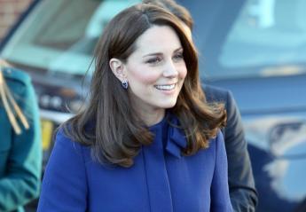 H Kate Middleton έκανε τατουάζ στο χέρι; - Κεντρική Εικόνα