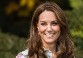 Γιατί πολλοί πιστεύουν πως η Kate Middleton είναι και πάλι έγκυος; - Κεντρική Εικόνα