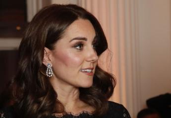 H έγκυος Kate Middleton έκανε μια ακόμη άψογη εμφάνιση [εικόνες] - Κεντρική Εικόνα