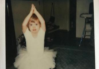 Είναι διάσημη τραγουδίστρια στα παιδικά της χρόνια - Κεντρική Εικόνα