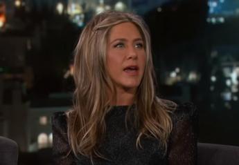 Η Aniston εκνεύρισε μια σταρ όταν έδωσε το όνομά της στον σκύλο της [βίντεο] - Κεντρική Εικόνα