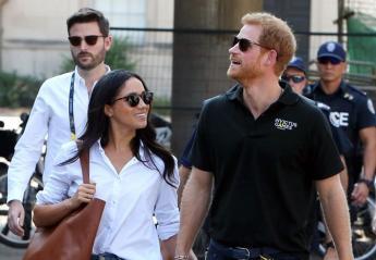 Γιατί έχουμε καιρό να δούμε μαζί τον πρίγκιπα Harry και την Meghan;  - Κεντρική Εικόνα