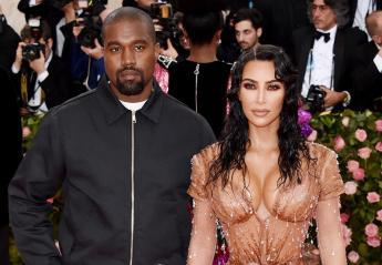 H Kim Kardashian και ο Kanye West απέκτησαν και τέταρτο παιδί - Κεντρική Εικόνα