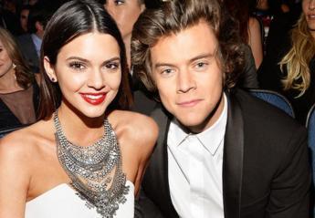 O Harry Styles αποφεύγει πονηρή ερώτηση για την Kendall Jenner [βίντεο] - Κεντρική Εικόνα