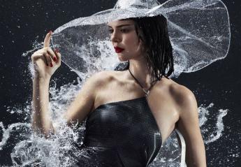 Η Kendall Jenner πόζαρε γυμνή και μίλησε για όλα [εικόνες] - Κεντρική Εικόνα