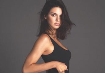 H Kendall Jenner πήγε σχεδόν ημίγυμνη στο Coachella [εικόνες] - Κεντρική Εικόνα