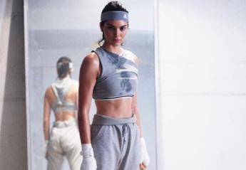 Δείτε την Kendall Jenner να μιμείται τον... Rocky Balboa [βίντεο] - Κεντρική Εικόνα