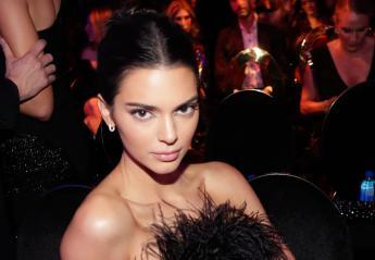 H Kendall Jenner έλαβε ένα ερωτικό γράμμα και το έδειξε σε όλους  - Κεντρική Εικόνα