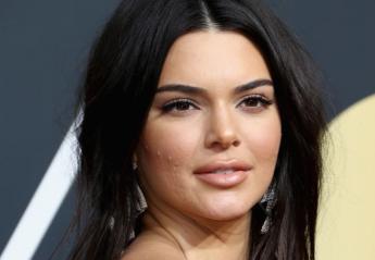 Σκληρή απάντηση της Kendall Jenner σε όσους σχολίασαν τα σπυράκια της - Κεντρική Εικόνα