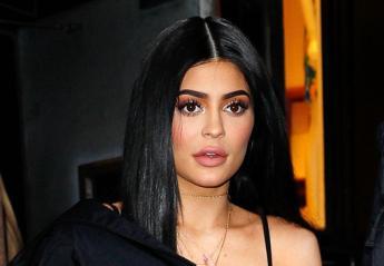 Δείτε τις πρώτες φωτογραφίες της Kylie Jenner λίγες μέρες μετά τη γέννα - Κεντρική Εικόνα