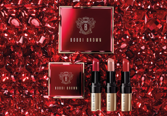 Bobbi Brown: Caviar & Rubies Collection - Κεντρική Εικόνα