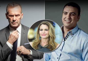 Κωστόπουλος και Κικίλιας συναντήθηκαν στην tv και το twitter πήρε φωτιά - Κεντρική Εικόνα