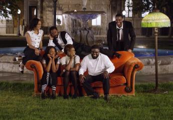 """Ο Jay Z ξαναγύρισε τα """"Φιλαράκια"""" αλλά μόνο με... μαύρους! [βίντεο] - Κεντρική Εικόνα"""