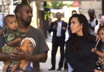"H Kim Kardashian έκανε πάρτι με θέμα ""Ταρζάν"" για το γιο της [εικόνες] - Κεντρική Εικόνα"