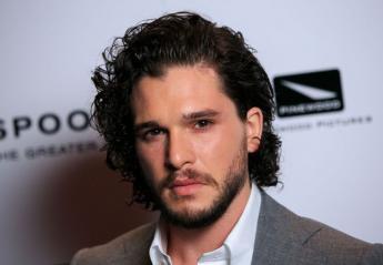 Κλαίνε οι φαν του Jon Snow - O Kit Harington σύντομα θα γίνει αγνώριστος - Κεντρική Εικόνα