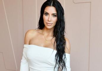 Η συλλογή μακιγιάζ της Kim ξεπούλησε μέσα σε λίγες ώρες - Κεντρική Εικόνα