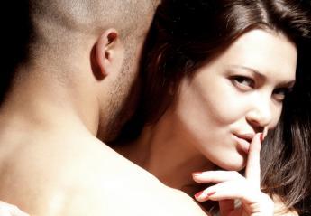 Αυτά τα σημάδια προδίδουν πως μια γυναίκα έχει κάνει πρόσφατα σεξ - Κεντρική Εικόνα