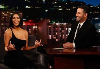 Η Kim αποκάλυψε πως ήταν γυμνή όταν της τηλεφώνησε ο Trump [βίντεο] - Κεντρική Εικόνα