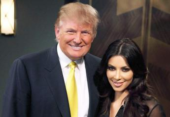 H Kim Kardashian πήγε ξανά στον Λευκό Οίκο [εικόνες] - Κεντρική Εικόνα