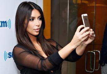 Έγινε και αυτό: Η Kim Kardashian λέει πως δεν θα ξαναβγάλει selfie - Κεντρική Εικόνα