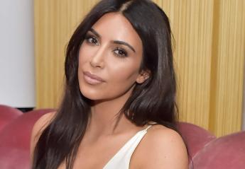 H Kim Kardashian... ζορίστηκε για να ποζάρει με τα τρία της παιδιά [εικόνα] - Κεντρική Εικόνα
