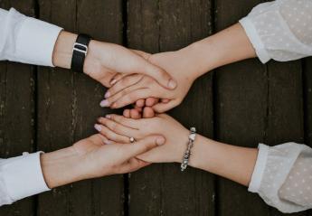 Τα δάχτυλα μαρτυρούν τις σεξουαλικές προτιμήσεις; Τι εντόπισε η επιστήμη; - Κεντρική Εικόνα