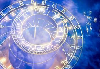 Οι αστρολογικές προβλέψεις της Δευτέρα; 19 Ιουνίου 2017 - Κεντρική Εικόνα