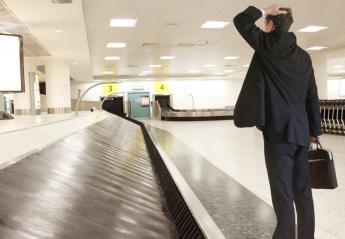 Δείτε τι δικαιούστε αν χαθούν ή φθαρούν οι βαλίτσες σας στο αεροπλάνο - Κεντρική Εικόνα