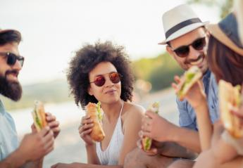 Τα συχνά γεύματα βοηθούν ή όχι το αδυνάτισμα; - Κεντρική Εικόνα