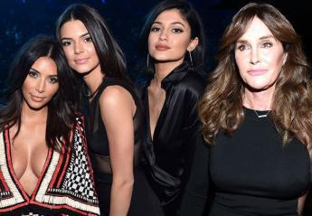 Κάηκε το σπίτι της Caitlyn Jenner - Κόντεψαν να καούν και τα σπίτια 3 Kardashians - Κεντρική Εικόνα
